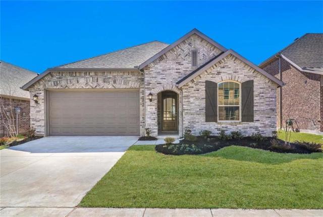1916 Outpost Creek Lane, Aubrey, TX 76227 (MLS #13972548) :: Real Estate By Design