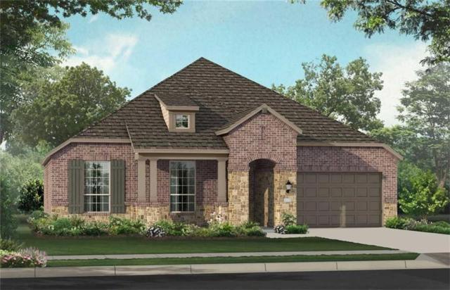 2909 Stallion Trail, Aubrey, TX 76227 (MLS #13972571) :: Real Estate By Design