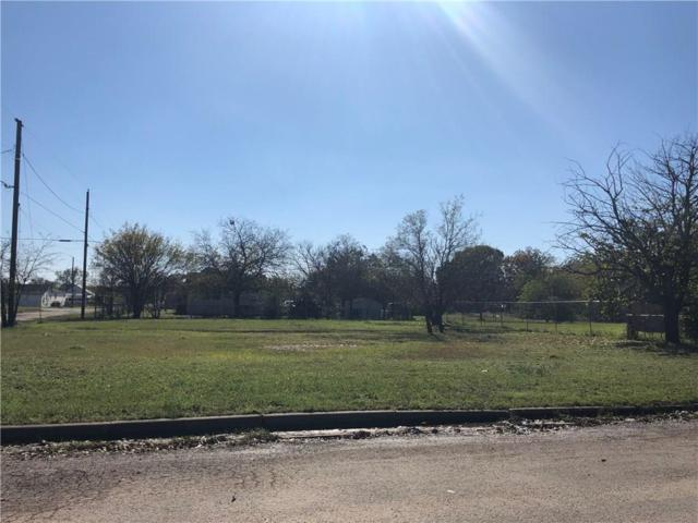 1500 4th Avenue, Mineral Wells, TX 76067 (MLS #13972712) :: The Mitchell Group