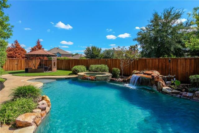 10038 Western Hills Drive, Frisco, TX 75033 (MLS #13972750) :: The Heyl Group at Keller Williams