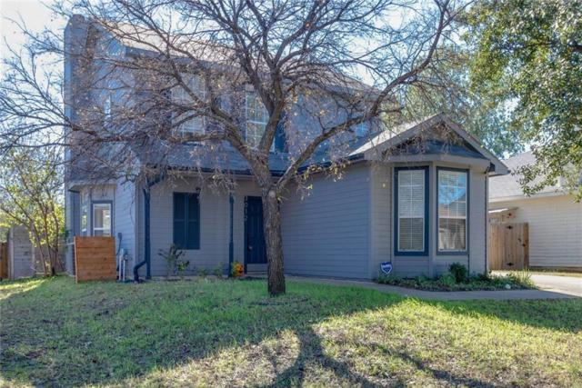 3012 Penniman Road, Denton, TX 76209 (MLS #13973330) :: Team Tiller