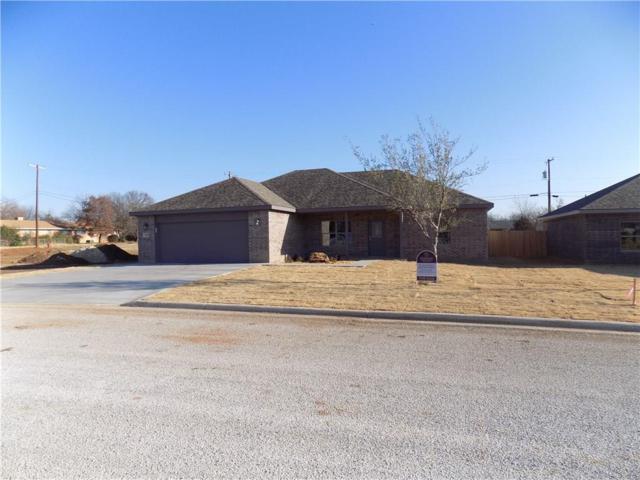 2002 Brooke Lane, Brownwood, TX 76801 (MLS #13973515) :: The Hornburg Real Estate Group