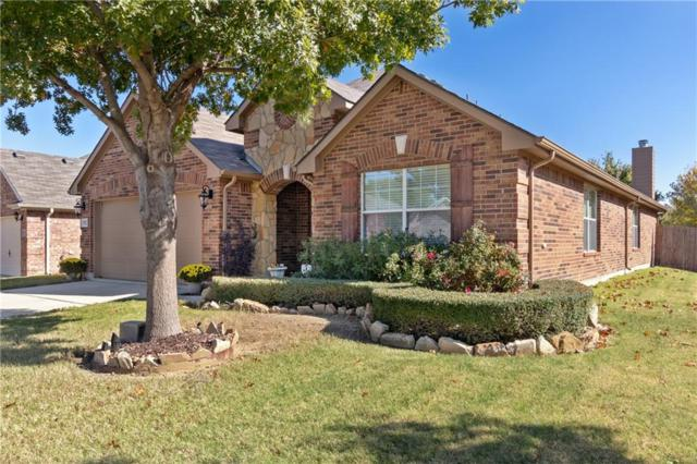 925 Horizon Ridge Circle, Little Elm, TX 75068 (MLS #13973740) :: Kimberly Davis & Associates