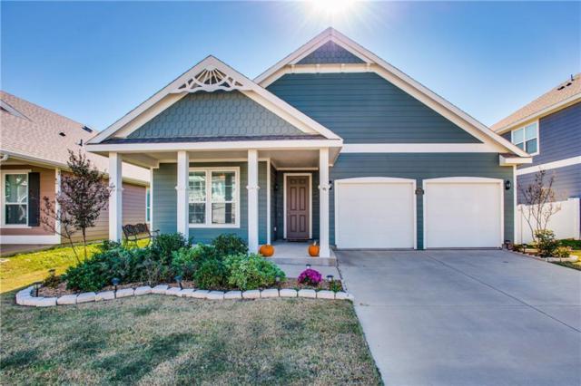 9024 Blackstone Drive, Aubrey, TX 76227 (MLS #13973775) :: Real Estate By Design