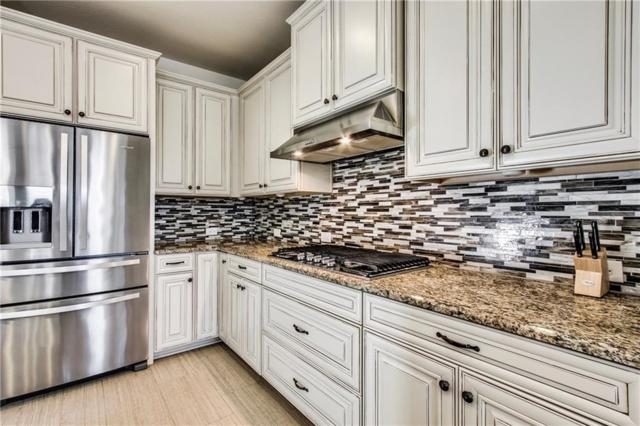 1015 Uplands Drive, Northlake, TX 76226 (MLS #13973899) :: The Real Estate Station