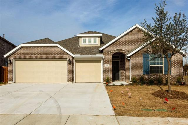 1660 Cedar Crest Drive, Forney, TX 75126 (MLS #13973927) :: Robbins Real Estate Group