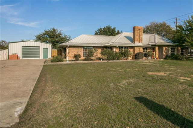 14662 Valley View, Forney, TX 75126 (MLS #13973948) :: Kimberly Davis & Associates