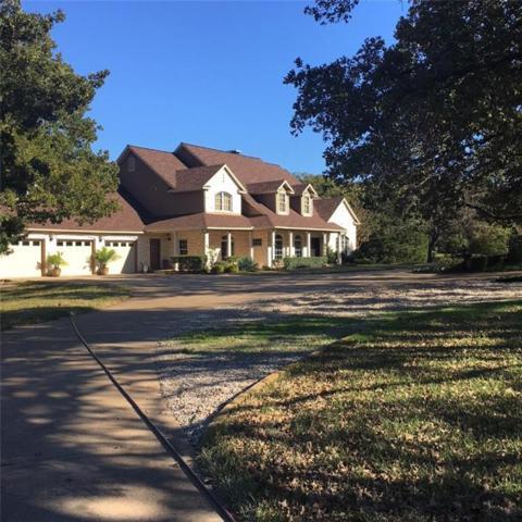 1980 Gertie Barrett Road, Mansfield, TX 76063 (MLS #13974021) :: RE/MAX Pinnacle Group REALTORS