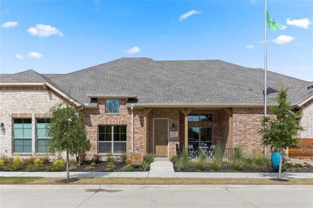 483 Wisteria Way, Fairview, TX 75069 (MLS #13974059) :: The Hornburg Real Estate Group