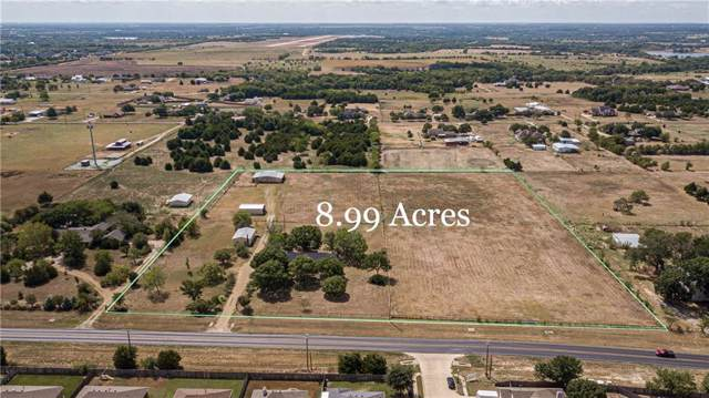 6210 Fm 1387, Midlothian, TX 76065 (MLS #13974304) :: Real Estate By Design