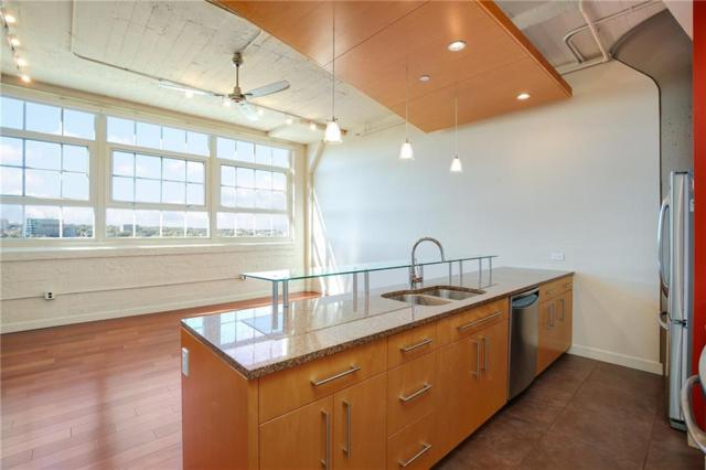 2600 W 7th Street #1531, Fort Worth, TX 76107 (MLS #13974323) :: The Mitchell Group