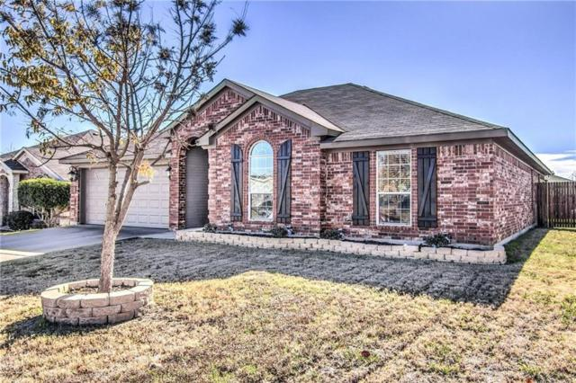 10 Wrexgate Court, Mansfield, TX 76063 (MLS #13974348) :: RE/MAX Town & Country