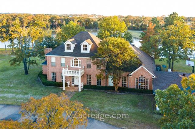 Canton, TX 75103 :: Steve Grant Real Estate