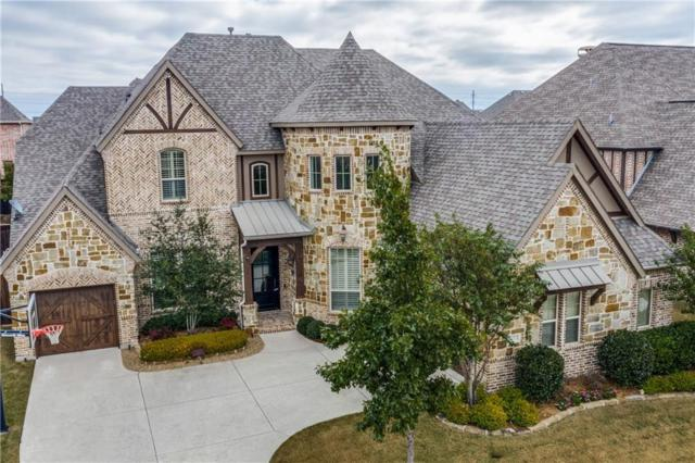 7222 Greystone Lane, Frisco, TX 75034 (MLS #13974535) :: Magnolia Realty
