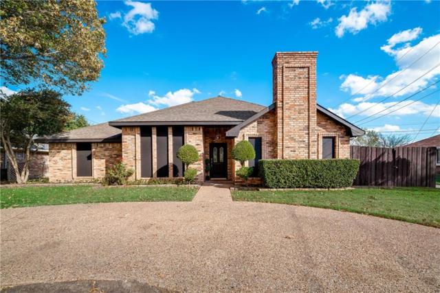 5250 Freestone Circle, Dallas, TX 75227 (MLS #13974631) :: The Mitchell Group