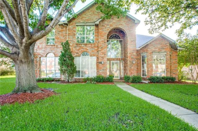 3202 Hillpark Lane, Carrollton, TX 75007 (MLS #13974637) :: Team Tiller