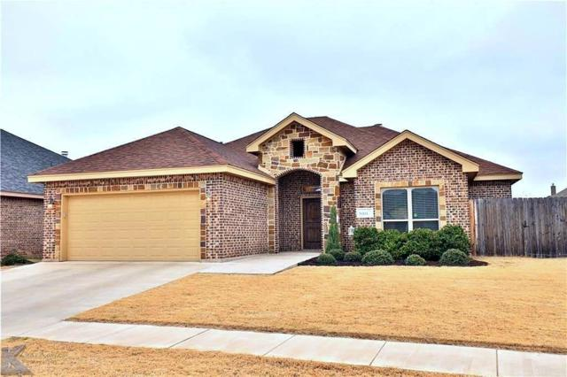 5001 Big Bend Trail, Abilene, TX 79602 (MLS #13974657) :: Charlie Properties Team with RE/MAX of Abilene