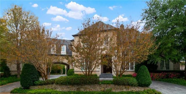 12211 Creek Forest Drive, Dallas, TX 75230 (MLS #13974705) :: Magnolia Realty