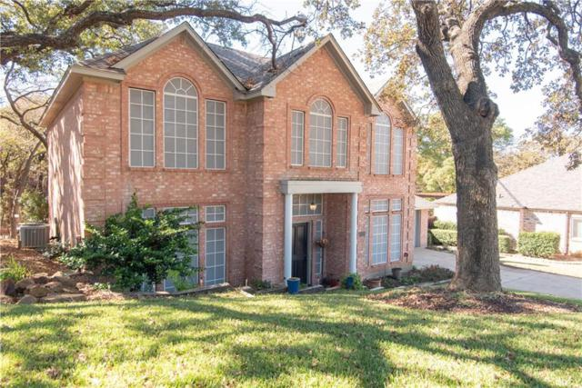 315 Catesby Place, Highland Village, TX 75077 (MLS #13974800) :: The Rhodes Team