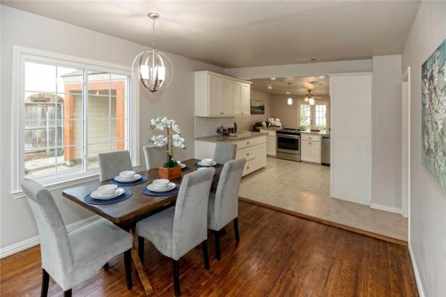 856 N Bailey Avenue, Fort Worth, TX 76107 (MLS #13974832) :: North Texas Team | RE/MAX Lifestyle Property