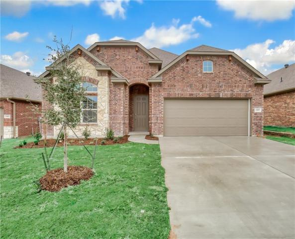 11817 Tuscarora Drive, Fort Worth, TX 76108 (MLS #13974969) :: Real Estate By Design