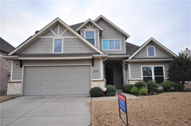 3155 Villandry Lane, Frisco, TX 75033 (MLS #13974985) :: Kimberly Davis & Associates