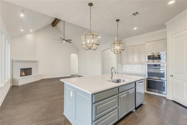 208 Columbia Court, Springtown, TX 76082 (MLS #13975013) :: RE/MAX Town & Country