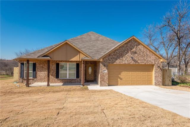 1050 Lake View Ridge, White Settlement, TX 76108 (MLS #13975358) :: Frankie Arthur Real Estate