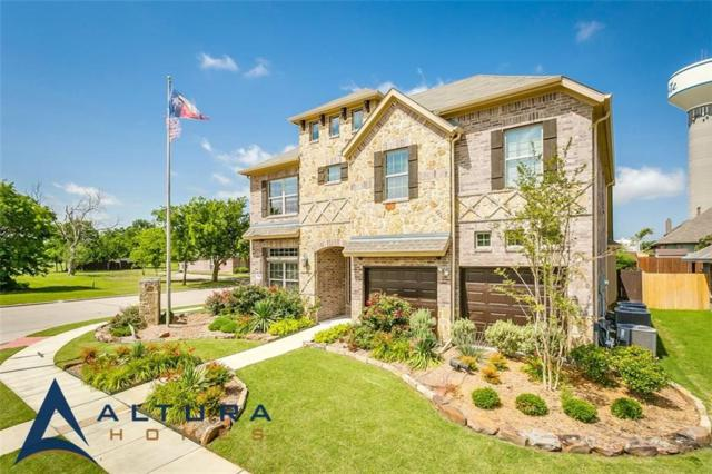 699 Barringer, Fate, TX 75087 (MLS #13975468) :: North Texas Team | RE/MAX Lifestyle Property