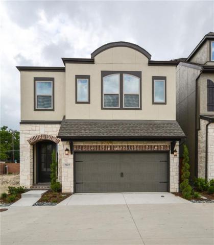 7017 Mistflower Lane, Dallas, TX 75231 (MLS #13975642) :: Robbins Real Estate Group