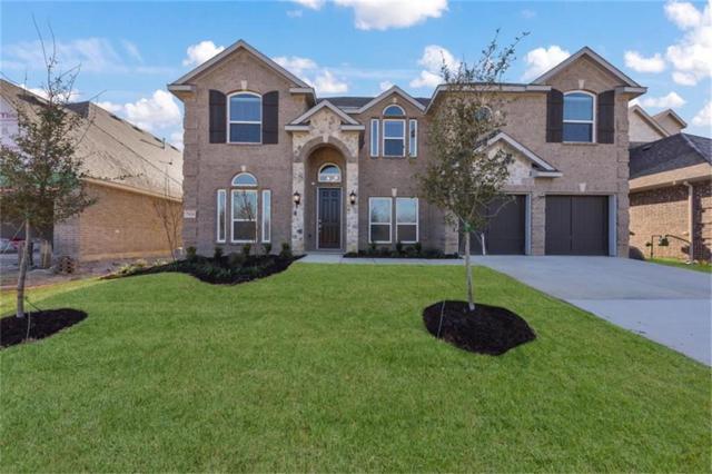 7616 Castle Pines Lane, Denton, TX 76208 (MLS #13975712) :: Real Estate By Design
