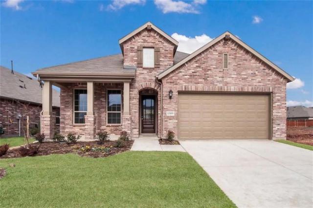 1509 Spoonbill Drive, Little Elm, TX 75068 (MLS #13975867) :: Kimberly Davis & Associates
