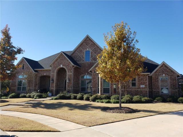 2490 Misty Meadow Drive, Prosper, TX 75078 (MLS #13975883) :: Kimberly Davis & Associates
