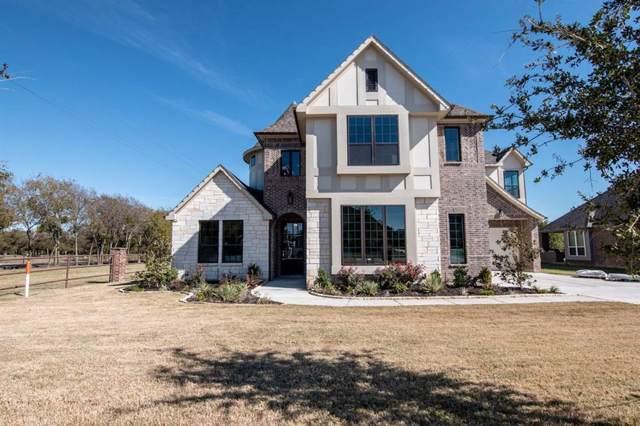 928 Prairie Grove Lane, Burleson, TX 76028 (MLS #13976129) :: RE/MAX Town & Country