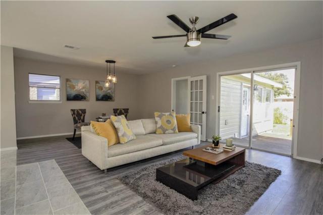 4513 Cornell Drive, Garland, TX 75042 (MLS #13976353) :: Kimberly Davis & Associates