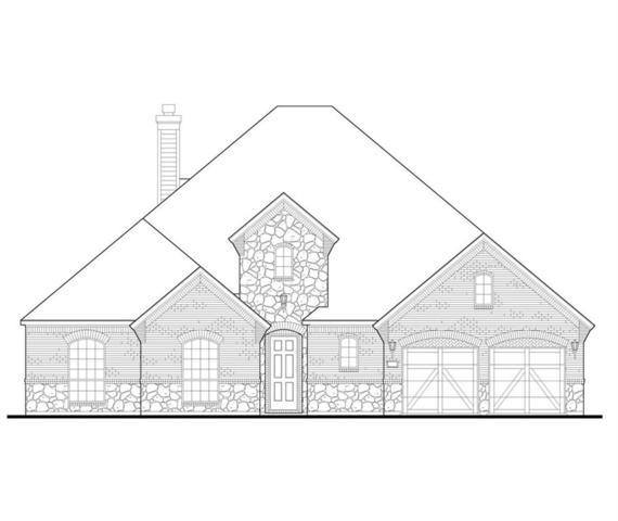 3911 Pepper Grass Lane, Prosper, TX 75078 (MLS #13976440) :: Real Estate By Design
