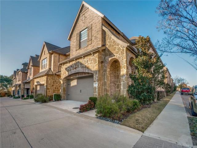 8677 Ballifeary Place, Dallas, TX 75238 (MLS #13976765) :: Frankie Arthur Real Estate