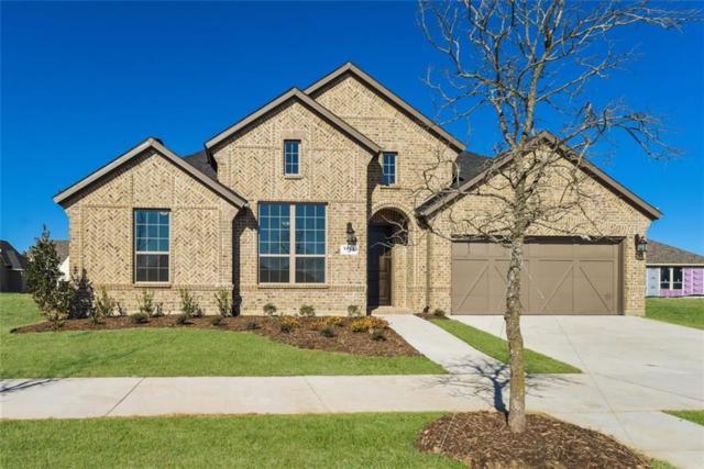 1424 13th, Argyle, TX 76226 (MLS #13976787) :: Kimberly Davis & Associates
