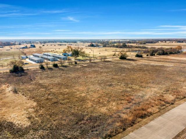 1066 Tawakoni Road, Wills Point, TX 75169 (MLS #13976930) :: Robbins Real Estate Group