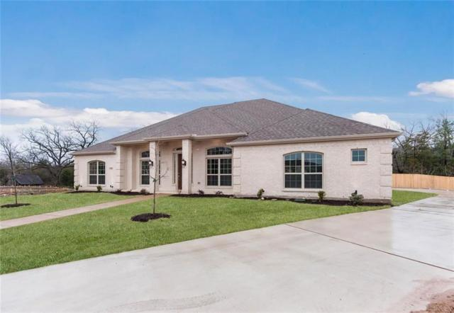 824 State Street, Desoto, TX 75115 (MLS #13976979) :: RE/MAX Town & Country