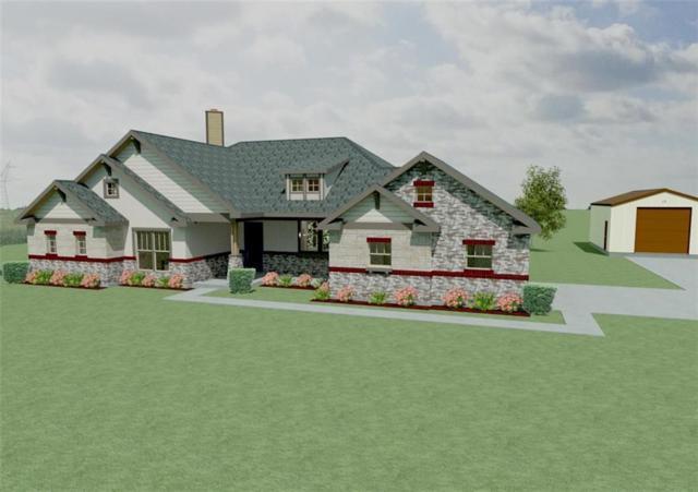 7255 Michelle Pointe, Krum, TX 76249 (MLS #13977329) :: Robbins Real Estate Group