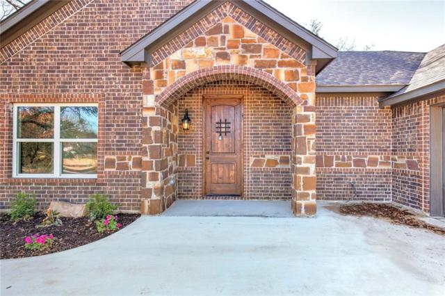 6823 Westover Drive, Granbury, TX 76049 (MLS #13977356) :: Real Estate By Design