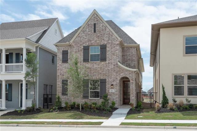 1053 Drew Lane, Allen, TX 75013 (MLS #13977447) :: Lynn Wilson with Keller Williams DFW/Southlake