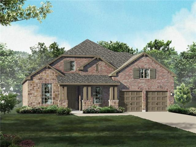 6600 Cooper Creek, Flower Mound, TX 76226 (MLS #13977549) :: North Texas Team | RE/MAX Lifestyle Property