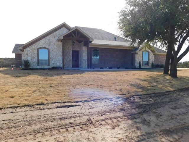 9875 Cr 179, Stephenville, TX 76401 (MLS #13978205) :: RE/MAX Town & Country