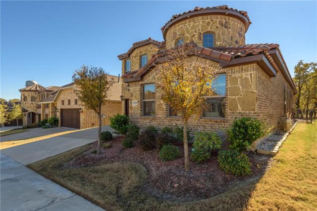 3520 Tuscan Hills Circle, Denton, TX 76210 (MLS #13978245) :: Real Estate By Design