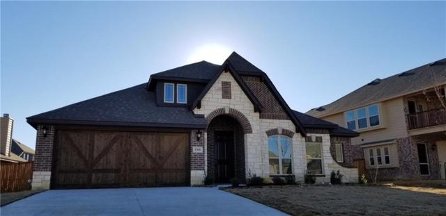 1300 Monticello Drive, Burleson, TX 76028 (MLS #13978426) :: RE/MAX Landmark