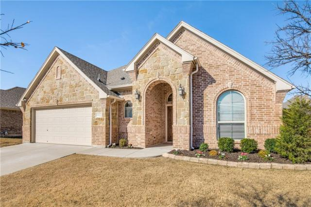 6932 White River Drive, Fort Worth, TX 76179 (MLS #13978476) :: The Real Estate Station