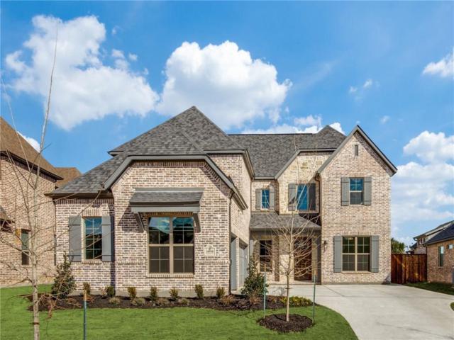 14930 Devonshire Lane, Frisco, TX 75035 (MLS #13978554) :: Robbins Real Estate Group