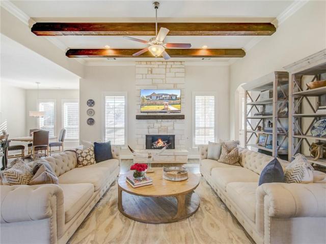 4509 Fair Creek Terrace, Fort Worth, TX 76008 (MLS #13978939) :: Kimberly Davis & Associates